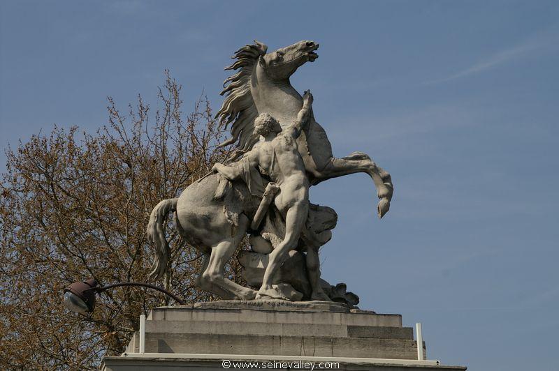 Paris Capital Of France
